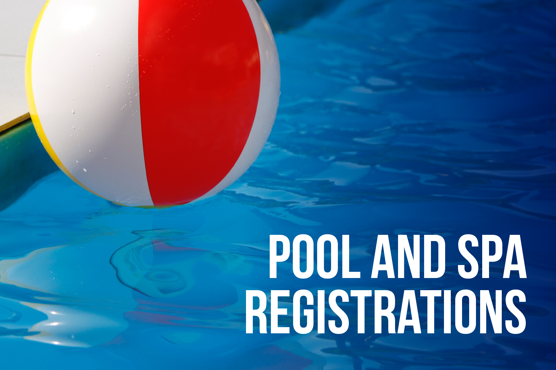 Golden Plains Shire Council Pool and Spa Registrations